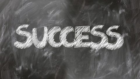 We all have a success strategy, uncover yours here.